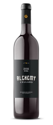2011 Alchemy Cellars Zinfandel
